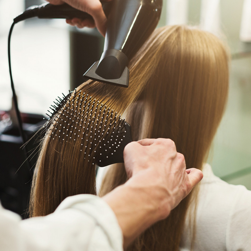 Is caring for a Brazilian or keratin hair treatment difficult?